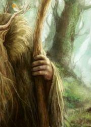 Батюшка леший, хозяин лесной...